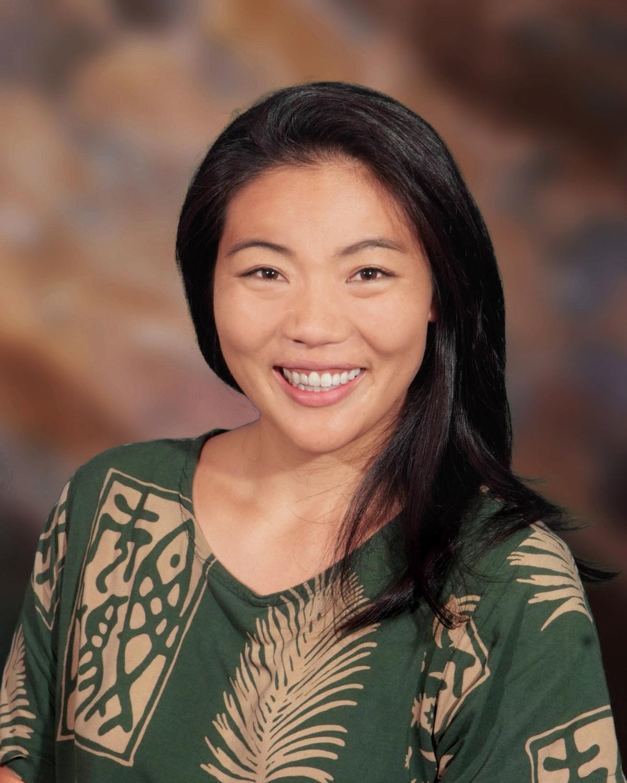Christine Chan, MD